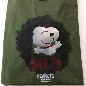 Peanuts movie 2015 T-shirt